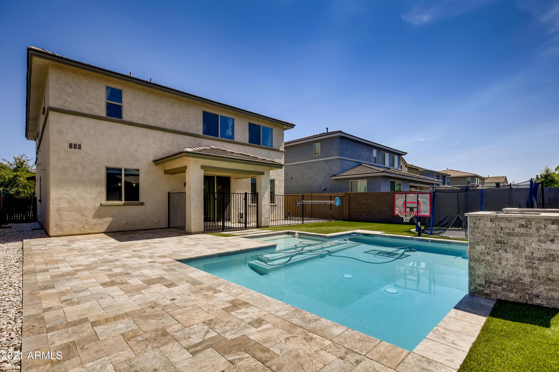 MLS 6259457 4245 E PALO VERDE Street, Gilbert, AZ Gilbert AZ Three Bedroom