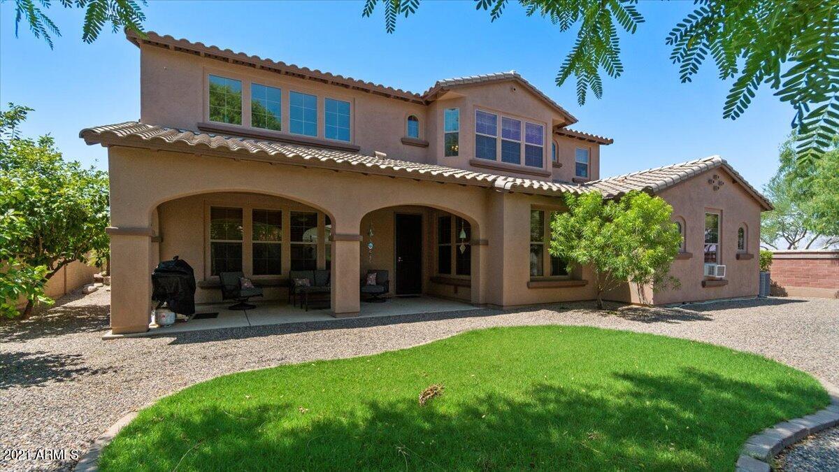 MLS 6263743 15478 W Surrey Drive, Surprise, AZ 85379 Surprise AZ Marley Park