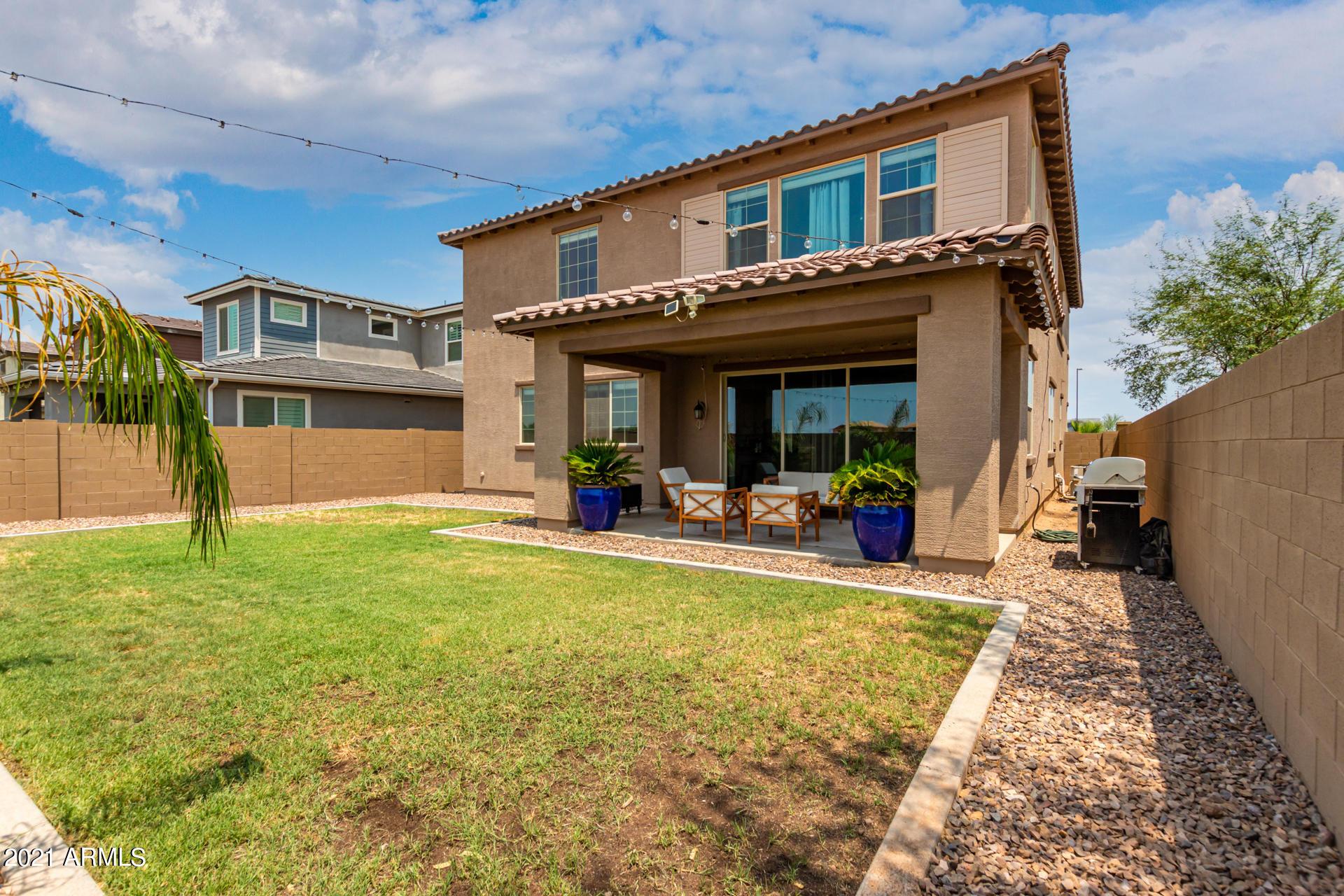 MLS 6268271 289 E DESERT BROOM Drive, Chandler, AZ 85286 Chandler AZ Newly Built