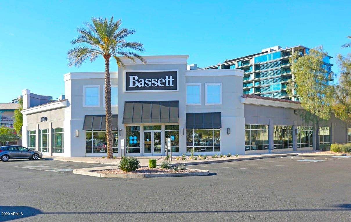 Photo of 15610 N SCOTTSDALE Road, Scottsdale, AZ 85254