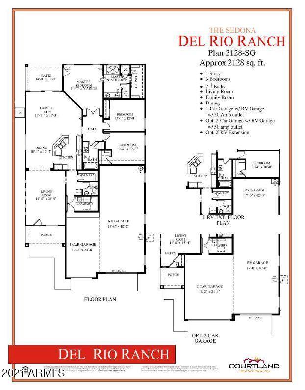 MLS 6264220 12010 W Chase Lane, Avondale, AZ 85323 Avondale AZ RV Park
