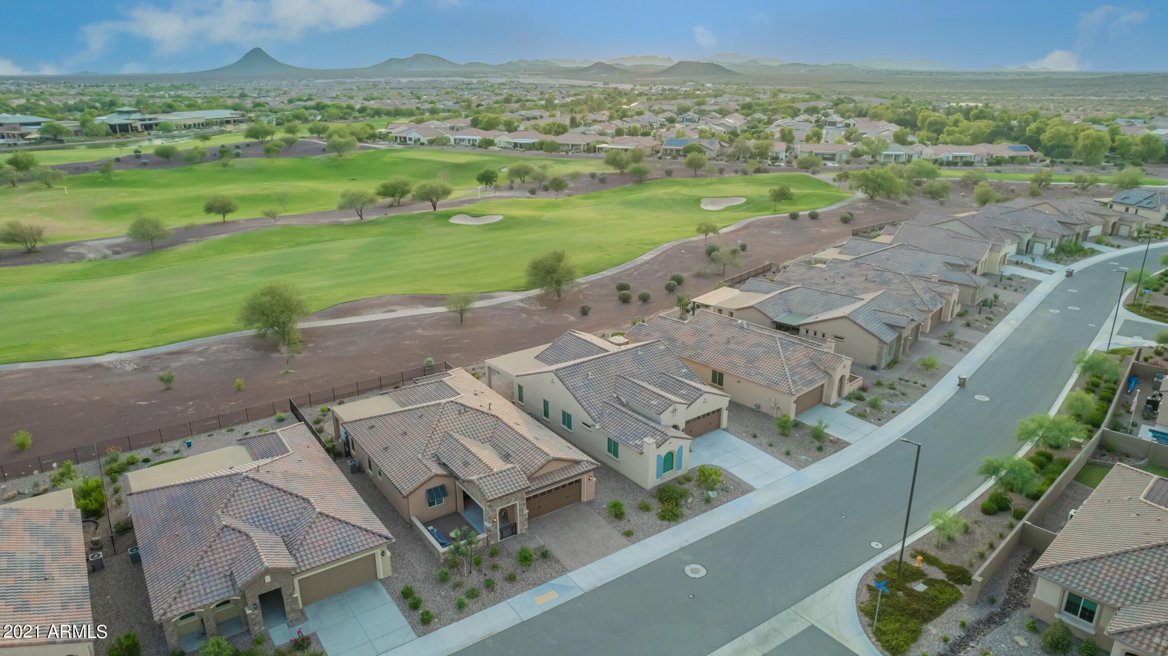 MLS 6271132 4124 N SPYGLASS Court, Florence, AZ 85132 Florence AZ Golf