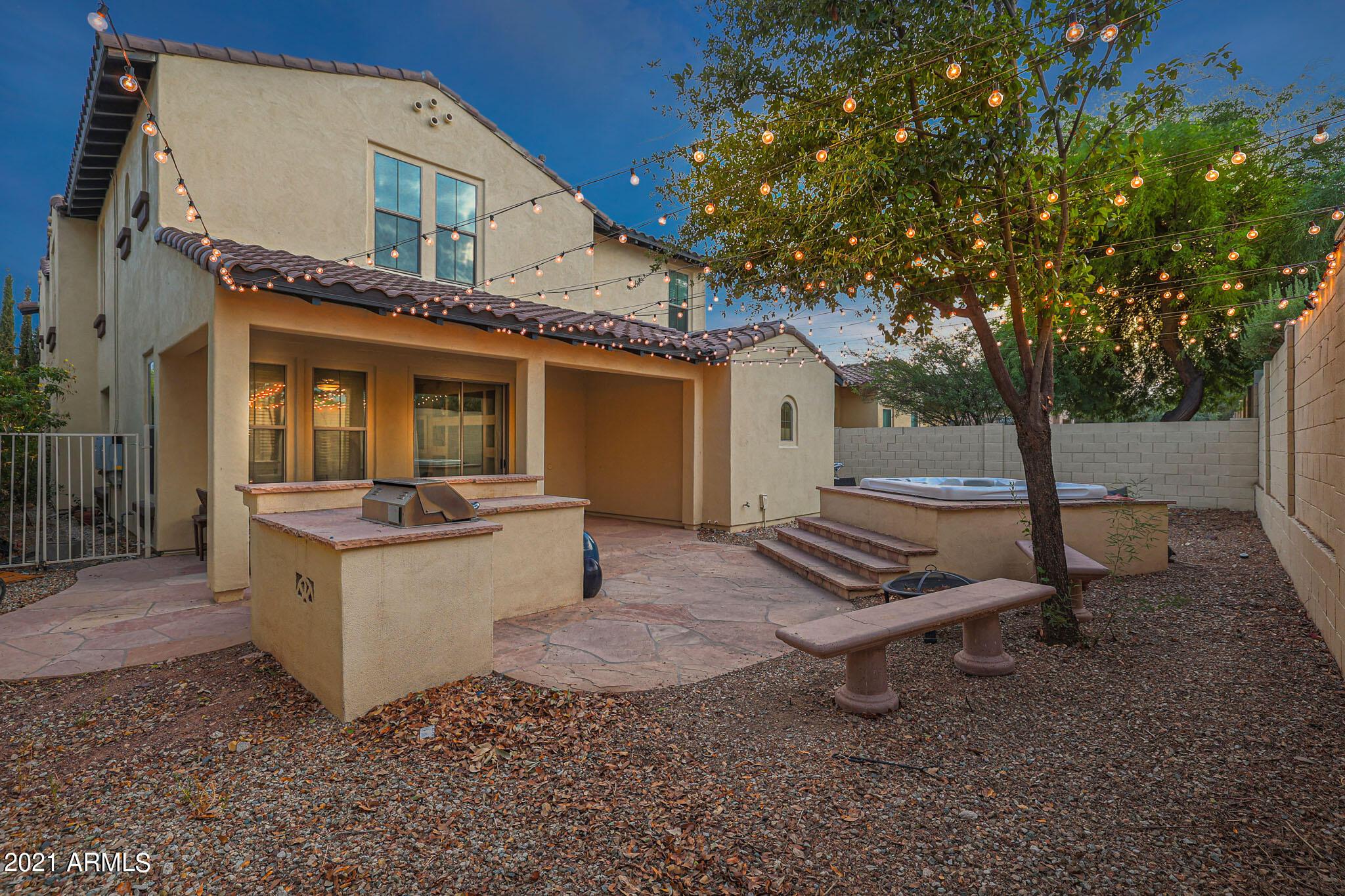 MLS 6265217 20382 W THAYER Street, Buckeye, AZ 85396 Buckeye AZ Four Bedroom