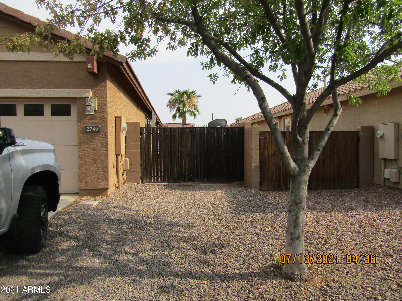 MLS 6265017 2749 E DENNISPORT Avenue, Gilbert, AZ Gilbert AZ Vincenz