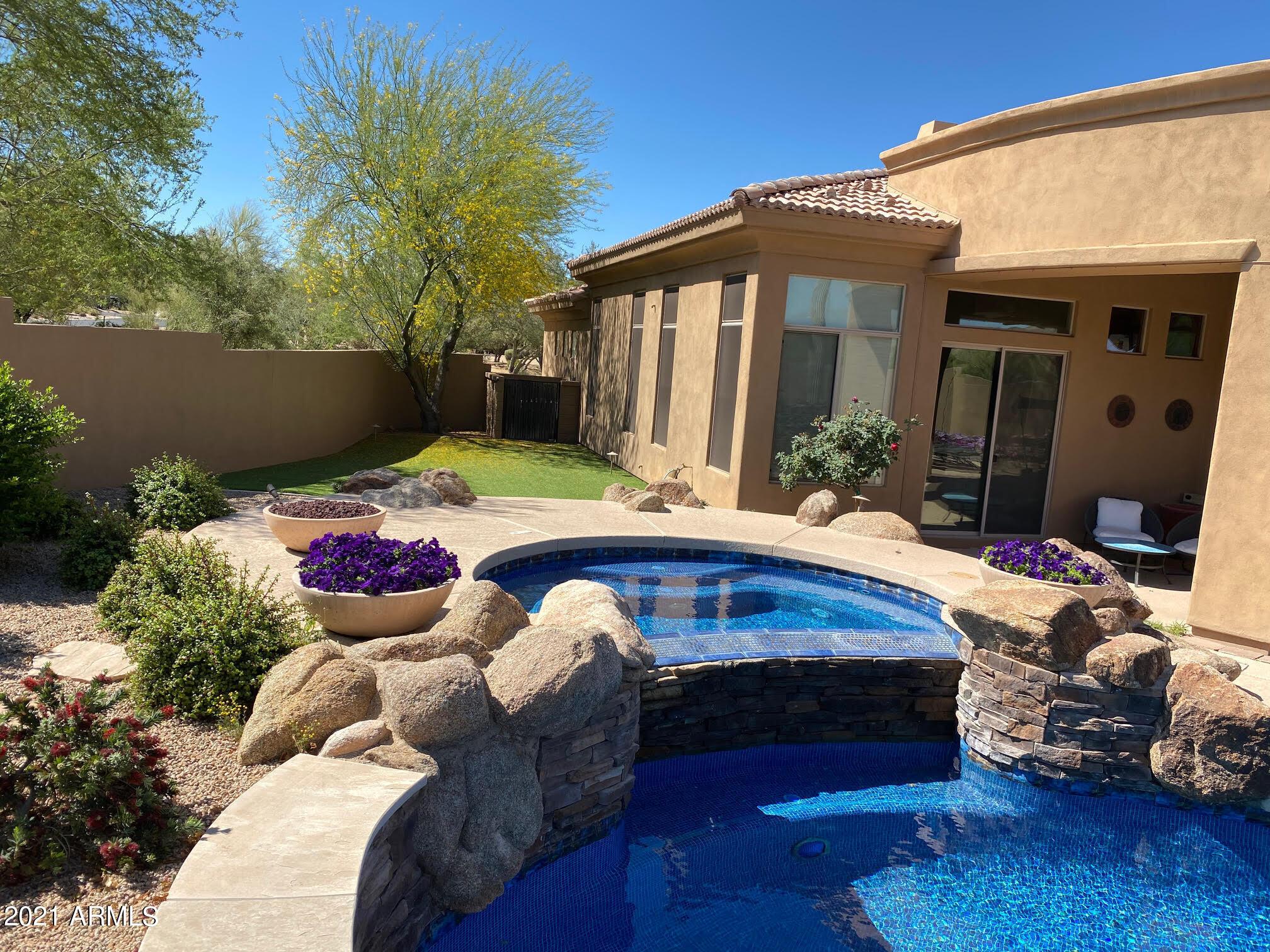 MLS 6266105 5680 E Villa Cassandra Way, Carefree, AZ 85377 Carefree AZ Private Pool