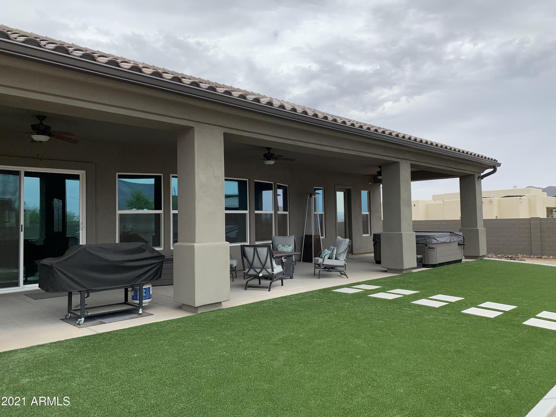 MLS 6266227 1246 E GAFFNEY Road, New River, AZ New River Horse Property