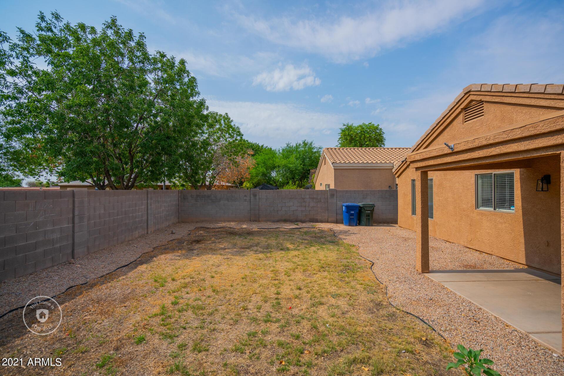 MLS 6266742 13909 N 125TH Drive, El Mirage, AZ 85335 El Mirage AZ Three Bedroom
