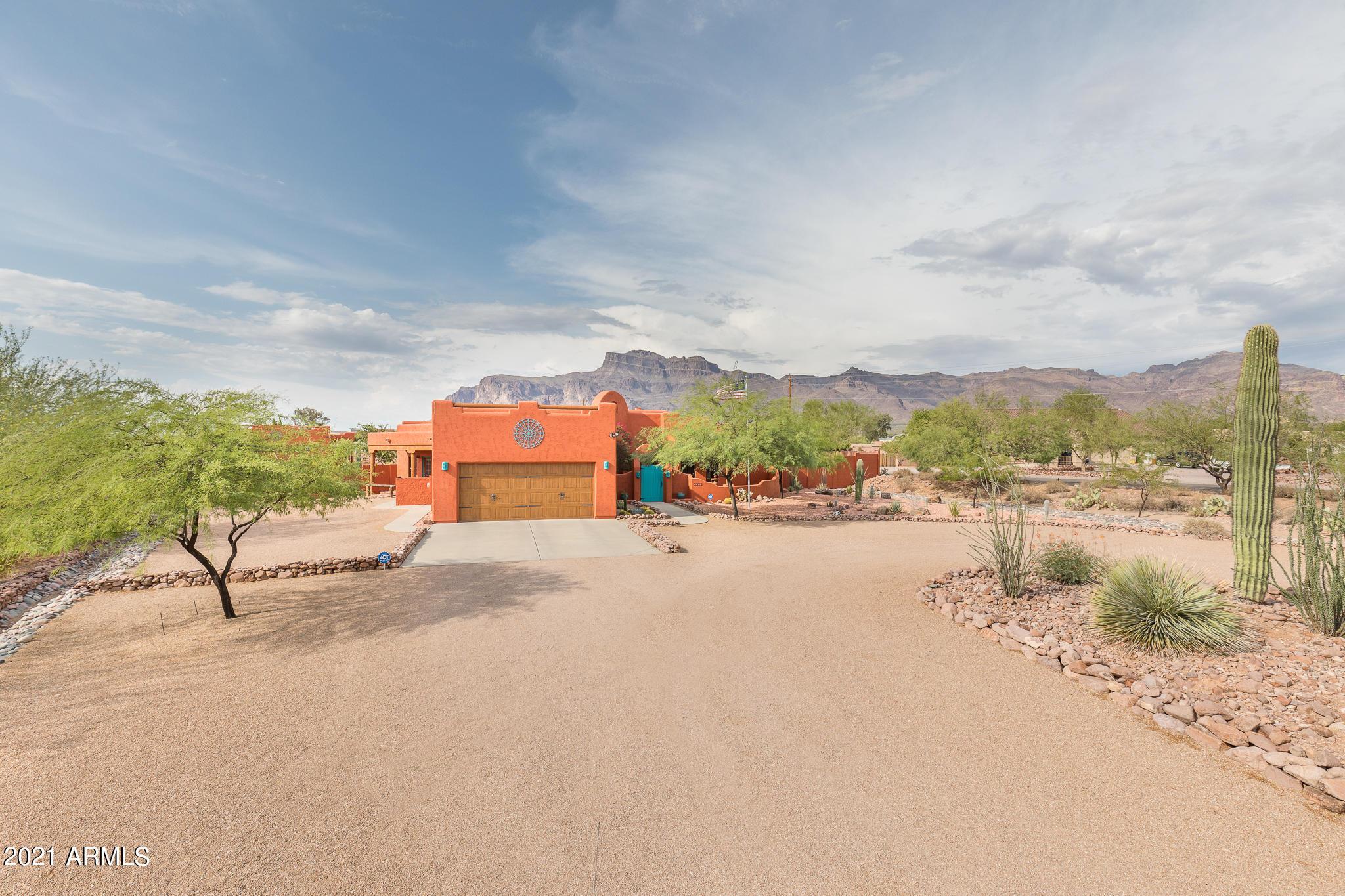 MLS 6267404 5984 E 22ND Avenue, Apache Junction, AZ 85119 Apache Junction AZ Private Pool