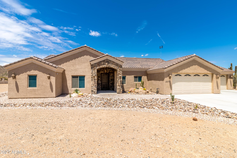 MLS 6267771 11172 W Willow Peak Avenue, Casa Grande, AZ Casa Grande Horse Property for Sale