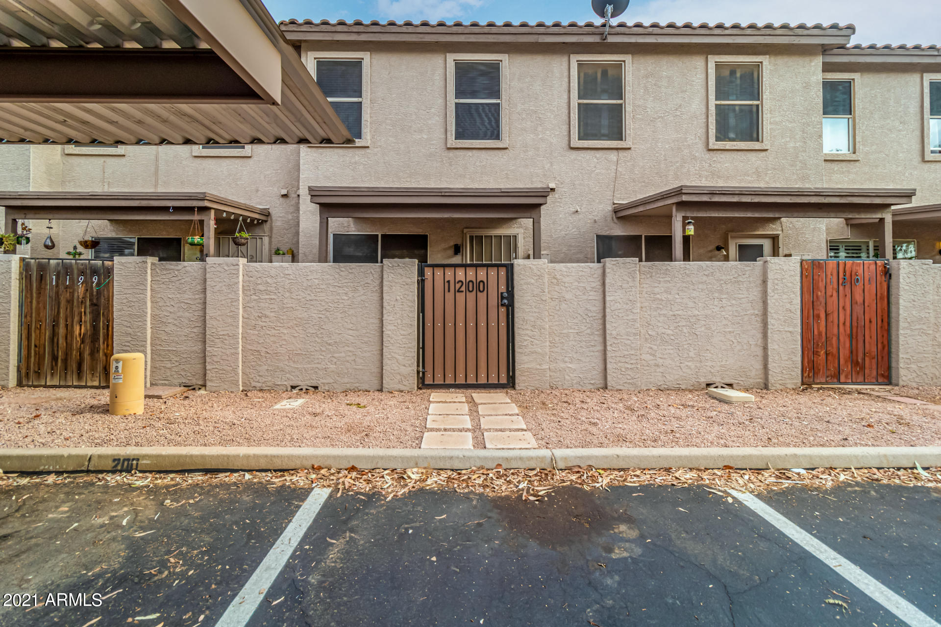 MLS 6267663 1961 N HARTFORD Street Unit 1200, Chandler, AZ 85225 Chandler AZ Townhome