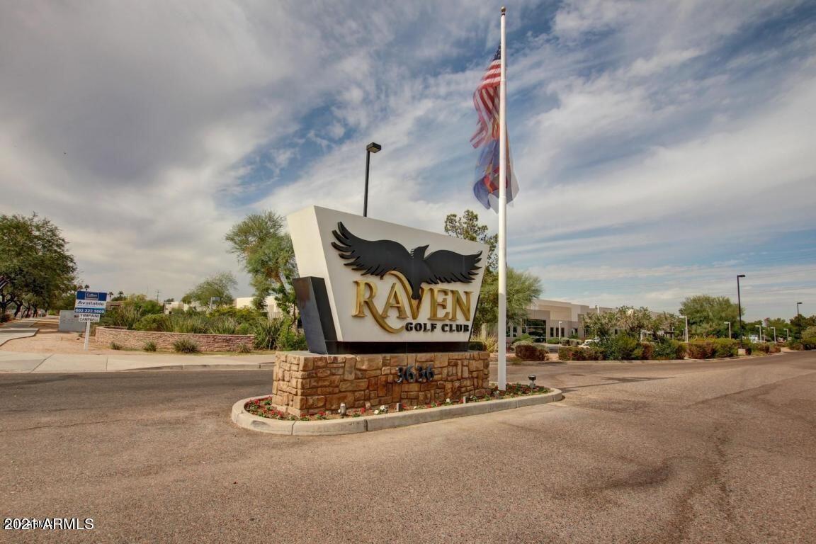MLS 6257626 3310 E Fremont Road, Phoenix, AZ 85042 Phoenix AZ The Raven