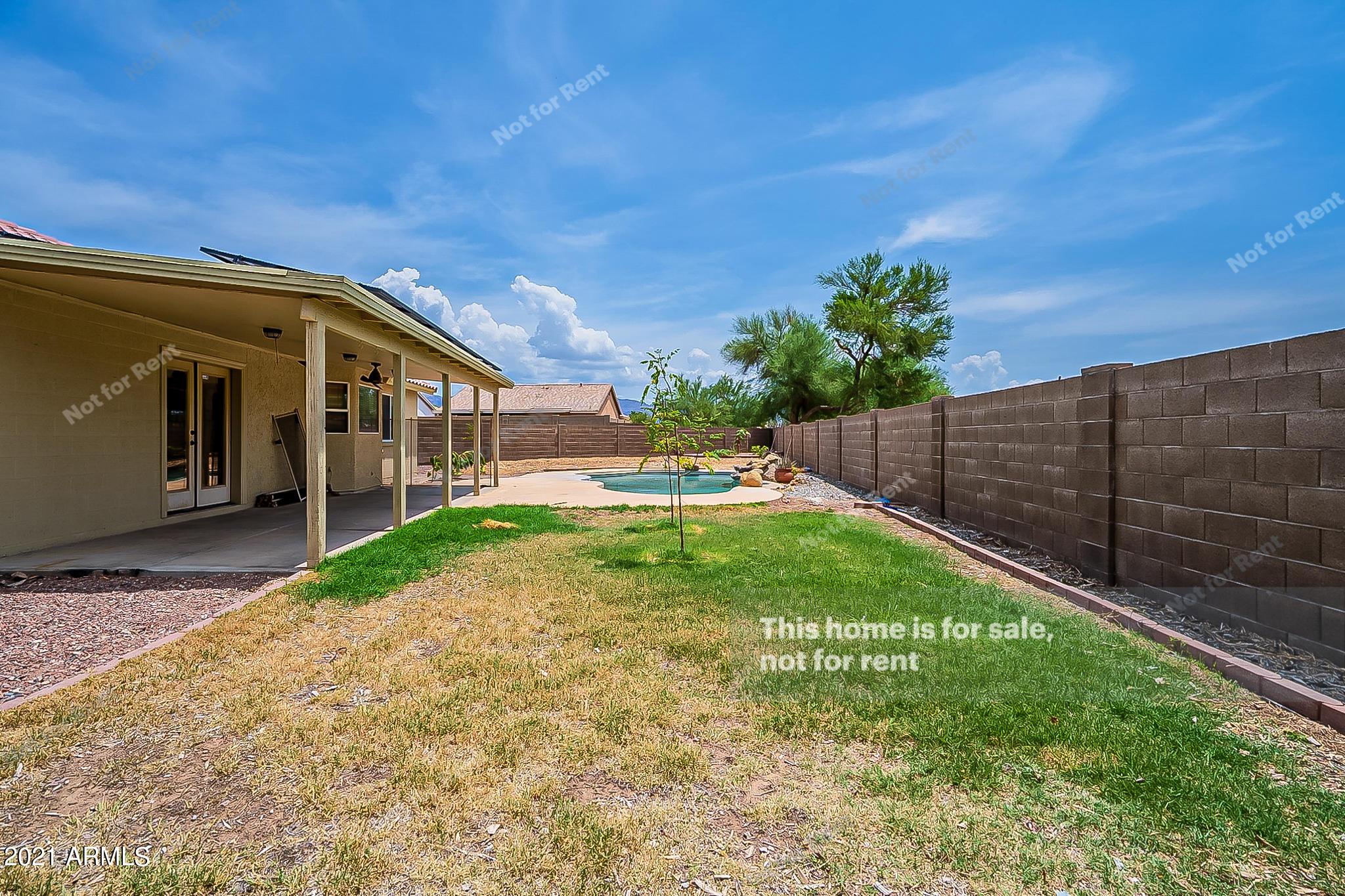 MLS 6267961 1333 W 14TH Avenue, Apache Junction, AZ 85120 Apache Junction AZ Private Pool