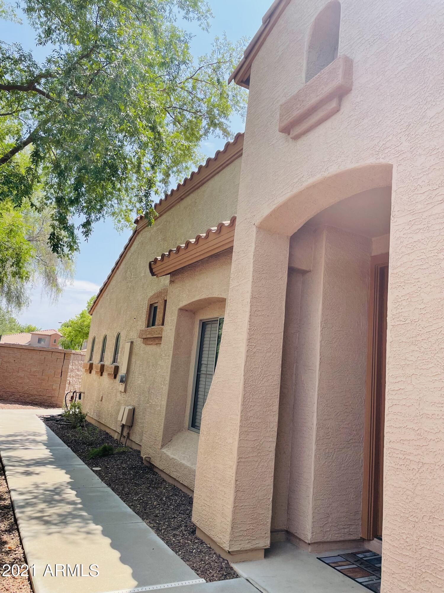 MLS 6267867 2600 E SPRINGFIELD Place Unit 87, Chandler, AZ 85286 Chandler AZ Townhome