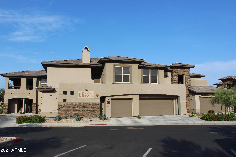 MLS 6267467 33575 N DOVE LAKES Drive Unit 2044 Building 16, Cave Creek, AZ 85331 Cave Creek AZ Dove Valley Ranch