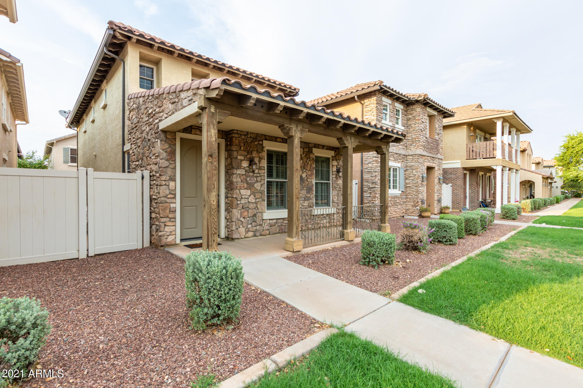 MLS 6264410 3875 E SABRA Lane, Gilbert, AZ Gilbert AZ Cooley Station
