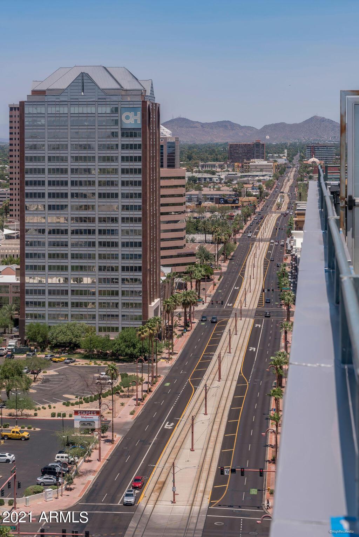 MLS 6257796 1 E Lexington Avenue Unit 1606, Phoenix, AZ 85012 Phoenix AZ Condo or Townhome