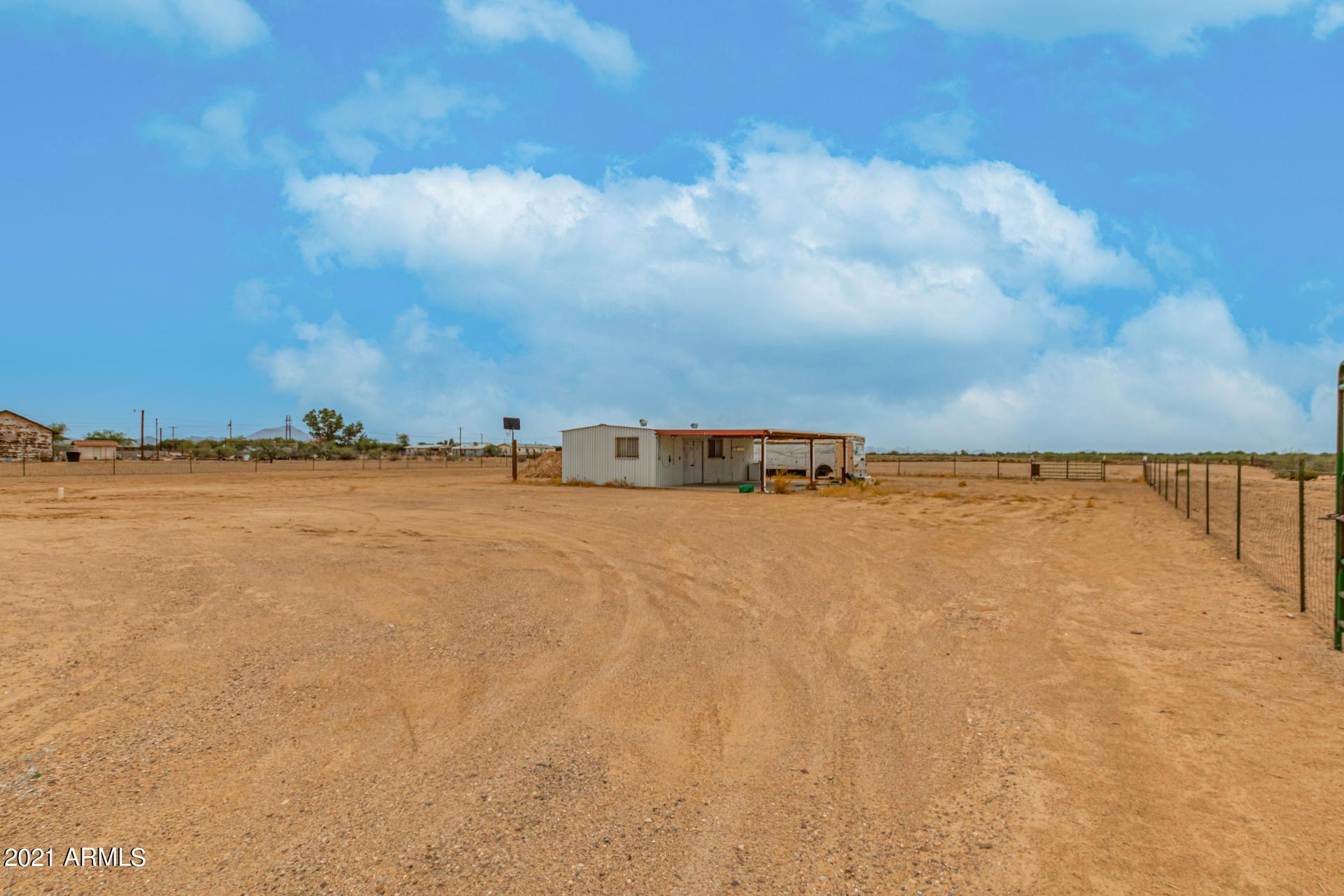 MLS 6268350 1054 E MARTIN Road, Coolidge, AZ Coolidge AZ Equestrian