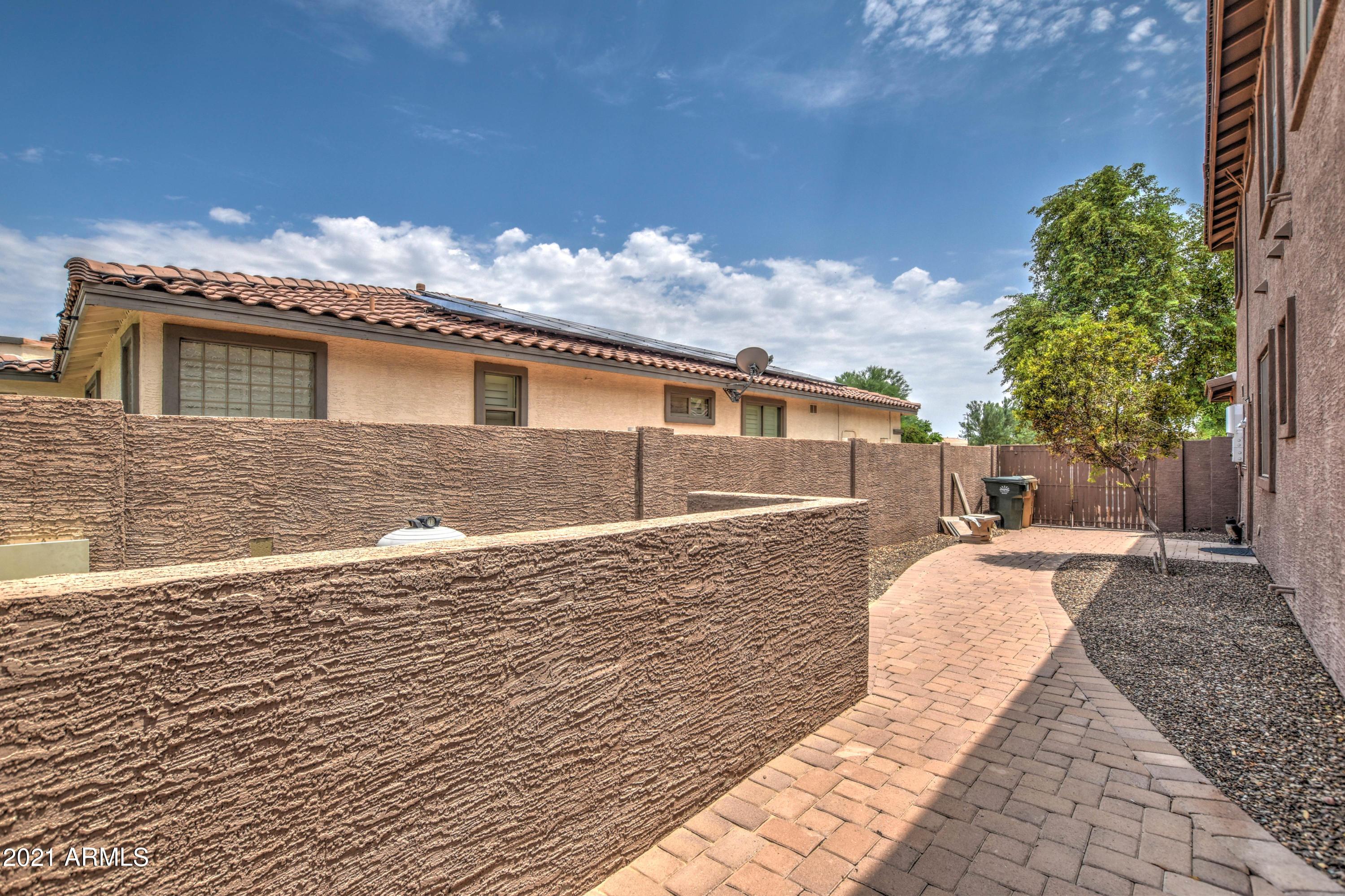 MLS 6268611 15320 W COOLIDGE Street, Goodyear, AZ 85395 Goodyear AZ Tennis Court