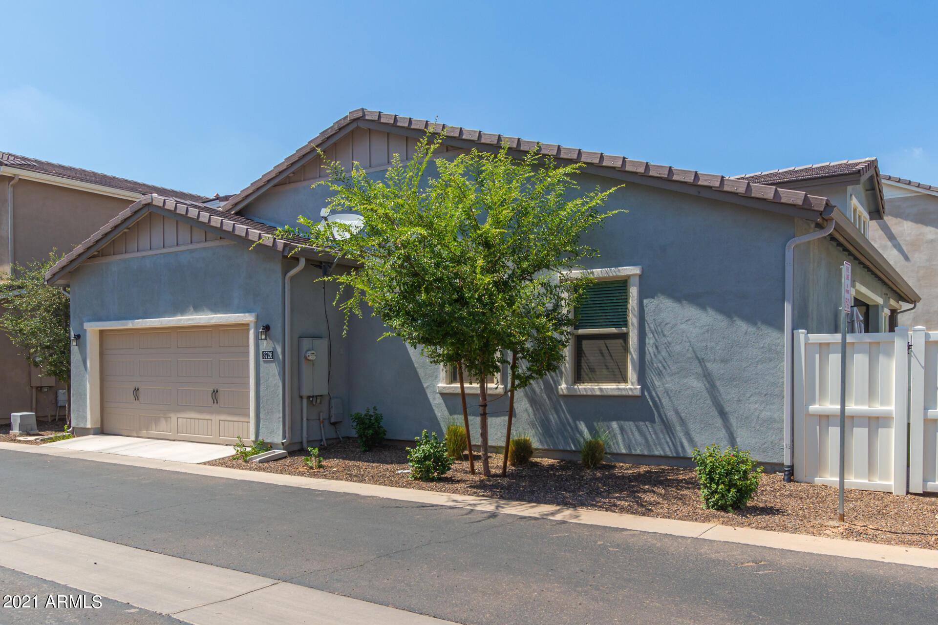 MLS 6268988 3726 E STILES Lane, Gilbert, AZ 85295 Gilbert AZ Cooley Station