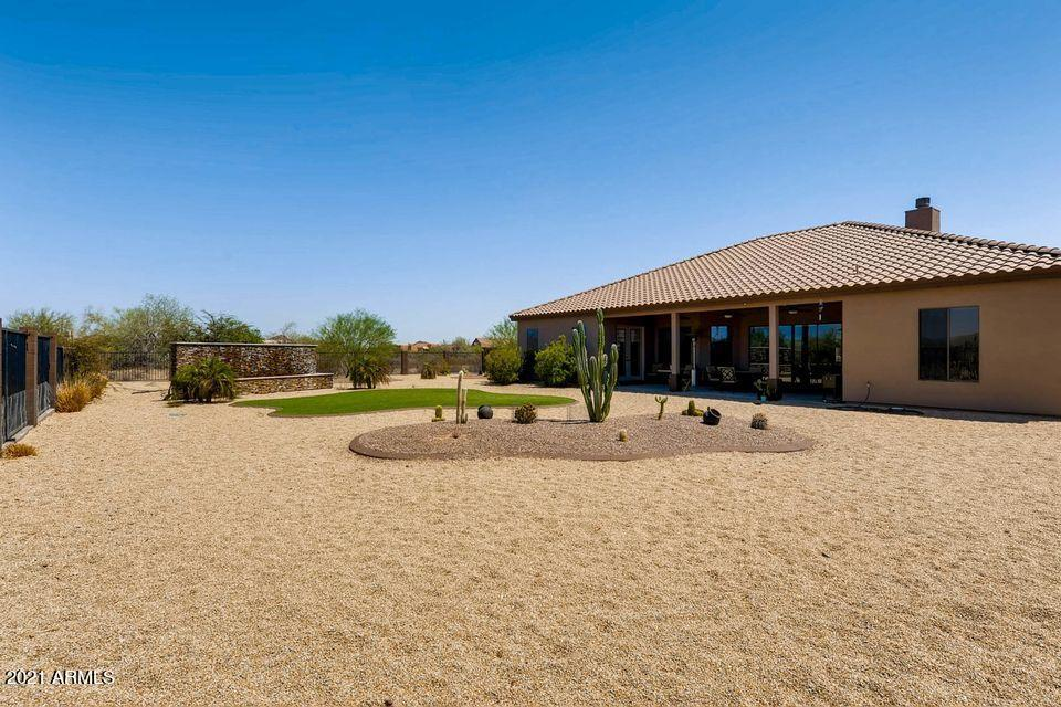MLS 6267936 15320 W BALANCING ROCK Road, Surprise, AZ Surprise Horse Property for Sale