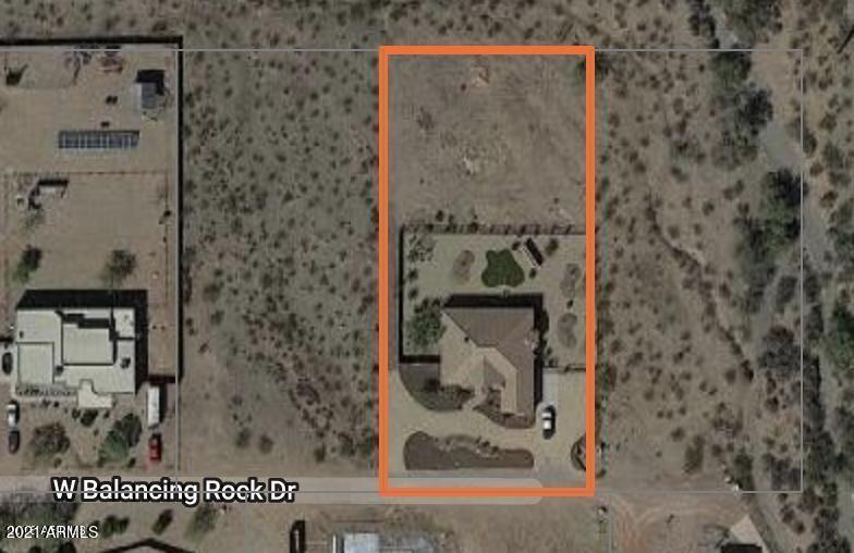 MLS 6267936 15320 W BALANCING ROCK Road, Surprise, AZ 85378 Surprise AZ Equestrian