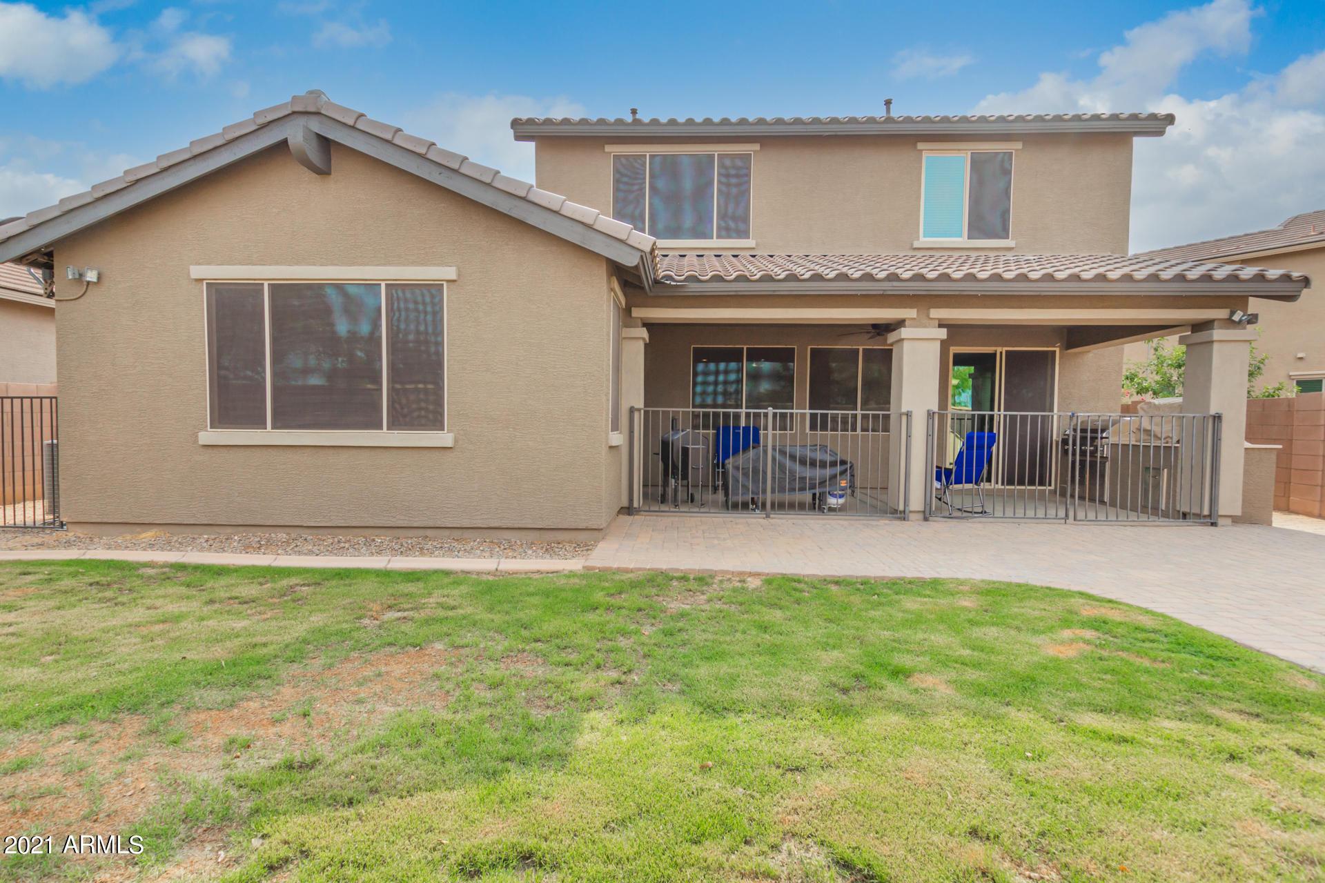 MLS 6268787 5643 S PARKCREST Street, Gilbert, AZ Gilbert AZ Scenic