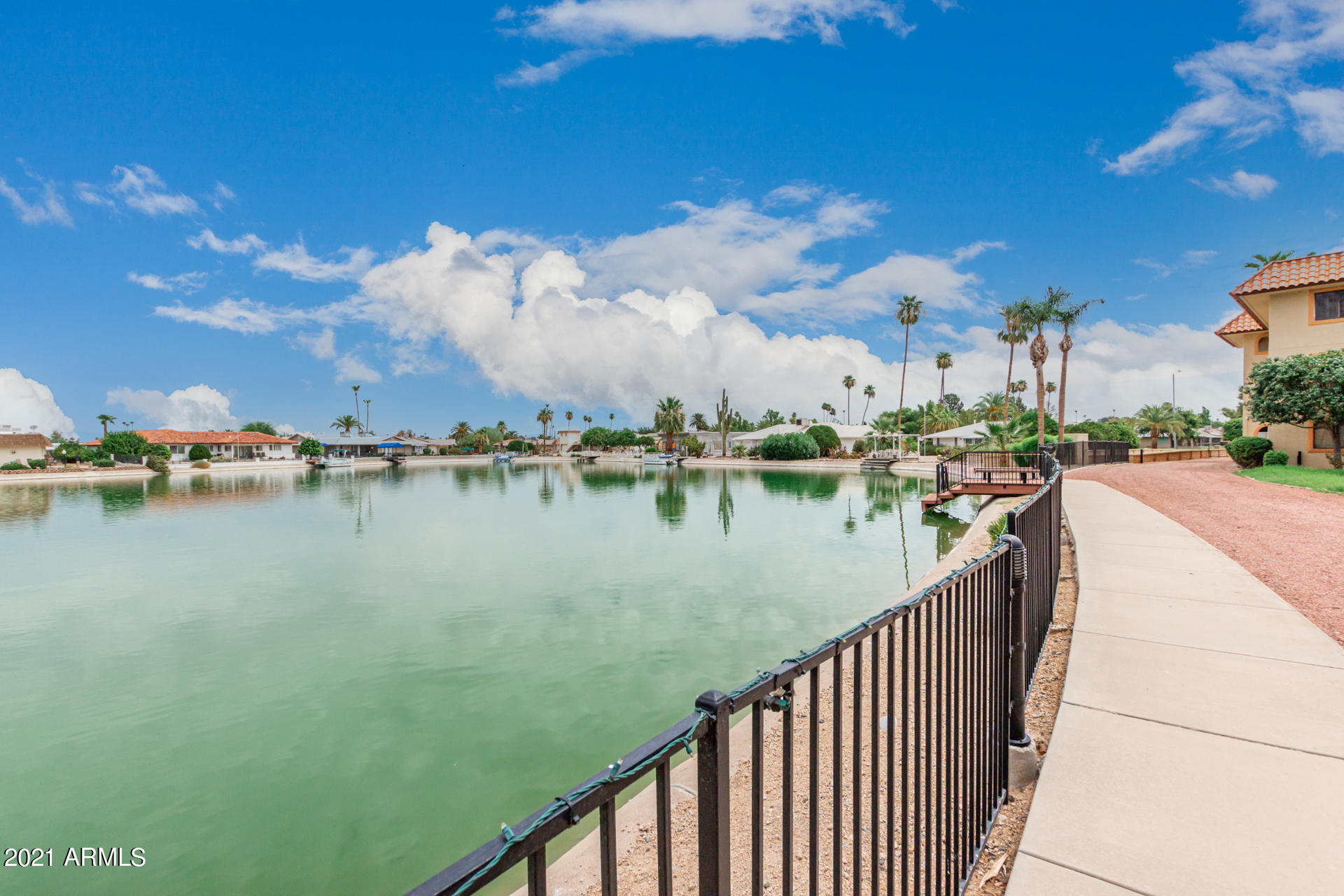 MLS 6264423 10330 W THUNDERBIRD Boulevard Unit C112, Sun City, AZ 85351 Sun City AZ Lake Subdivision