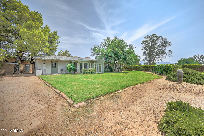 MLS 6269344 7829 E DAVENPORT Drive, Scottsdale, AZ Paradise Valley Ranchos in Scottsdale