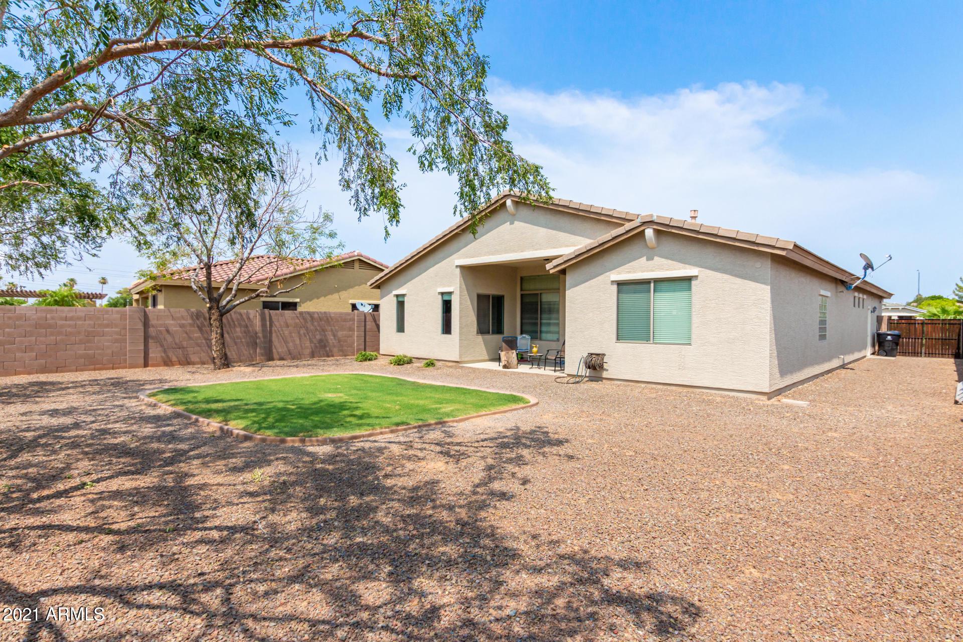 MLS 6269003 3248 N 137TH Drive, Avondale, AZ 85392 Avondale AZ Fulton Estates
