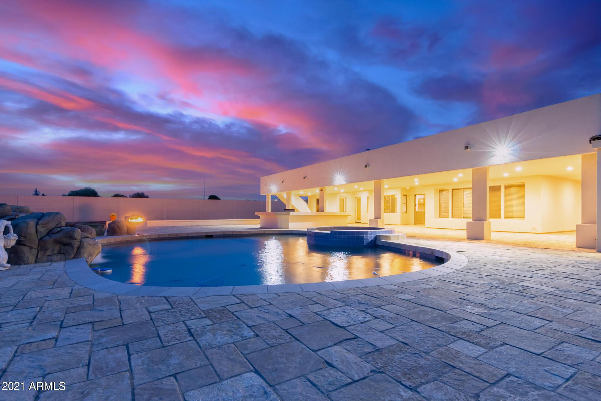 MLS 6269024 3634 W MORROW Drive, Glendale, AZ 85308 Glendale AZ Private Pool