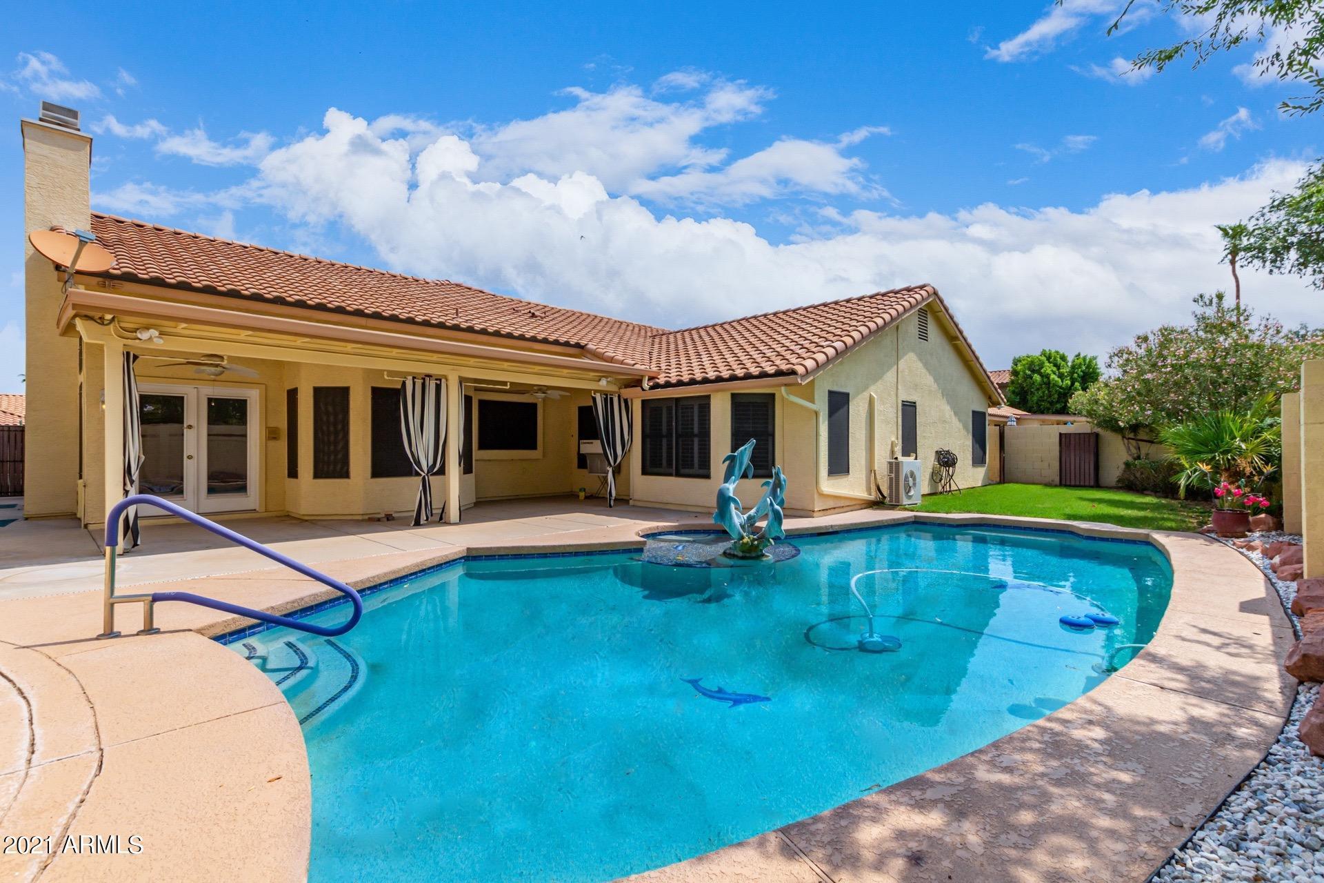 MLS 6268890 10937 W SIENO Place, Avondale, AZ 85392 Avondale AZ Garden Lakes