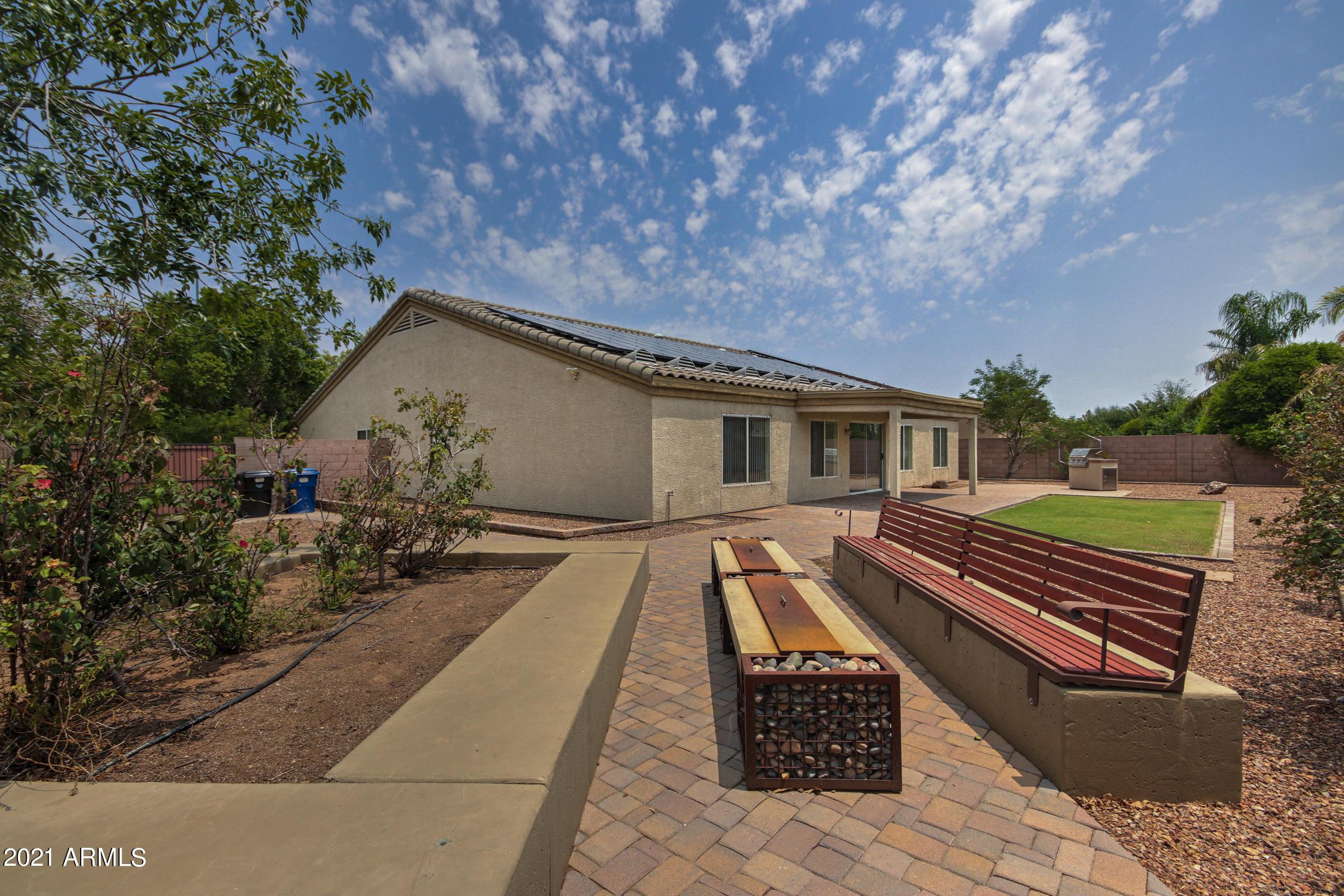 MLS 6269295 902 S Stilton Circle, Mesa, AZ 85208 Mesa AZ Parkwood Ranch