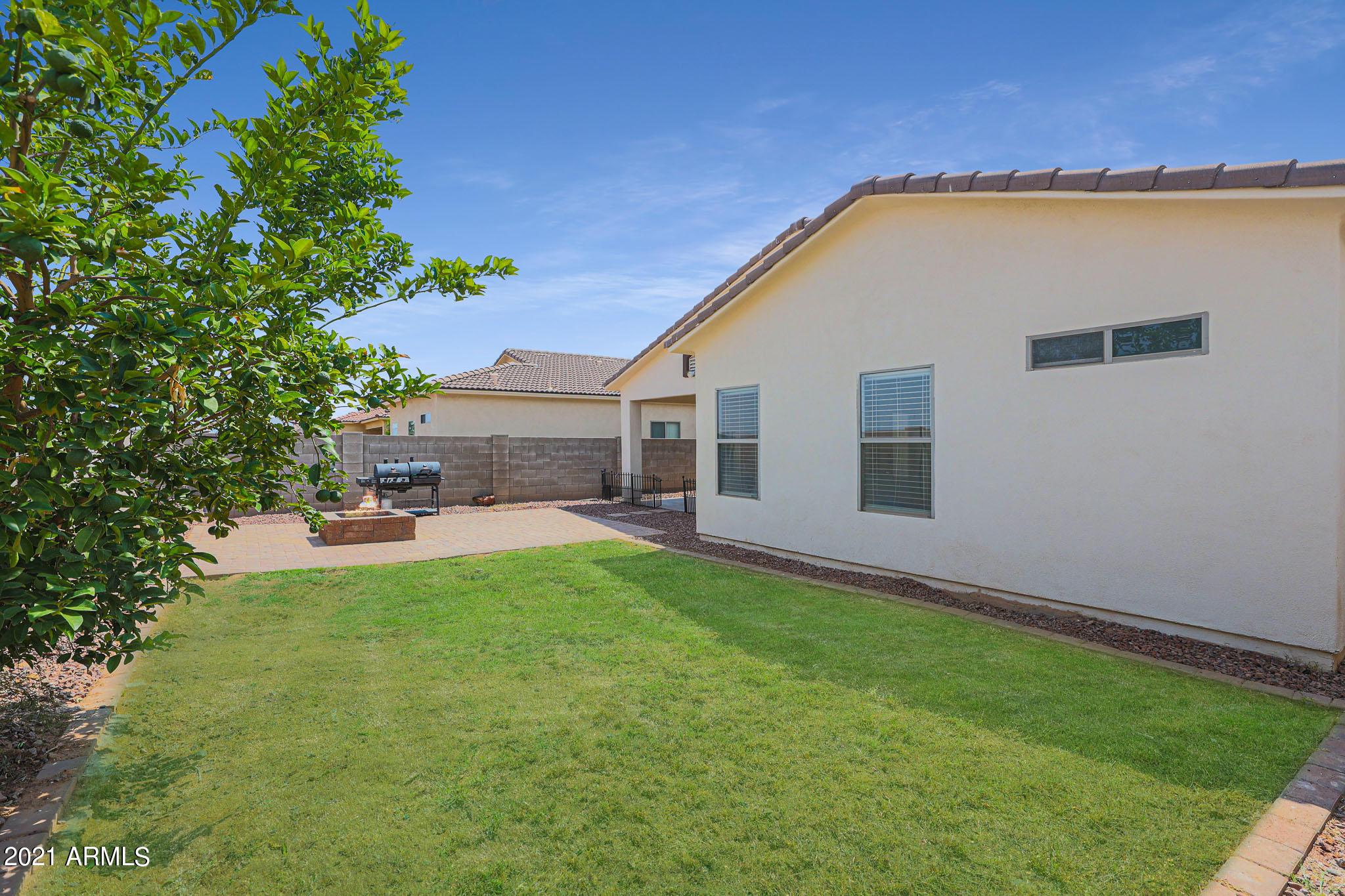 MLS 6269179 15705 N POPPY Street, El Mirage, AZ 85335 El Mirage AZ Single-Story