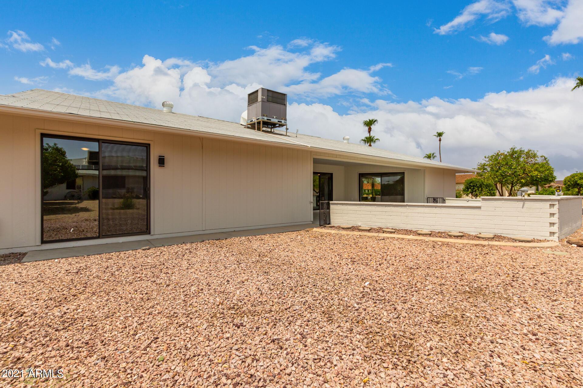 MLS 6269174 12834 W PAINTBRUSH Drive, Sun City West, AZ 85375 Sun City West AZ Tennis Court