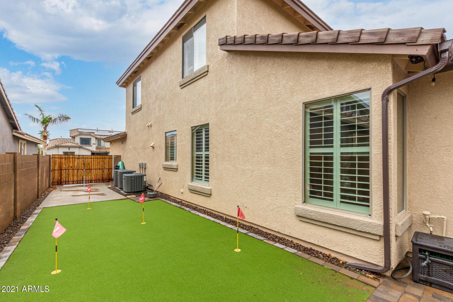 MLS 6269094 3927 E ANDRE Avenue, Gilbert, AZ 85298 Gilbert AZ Golf