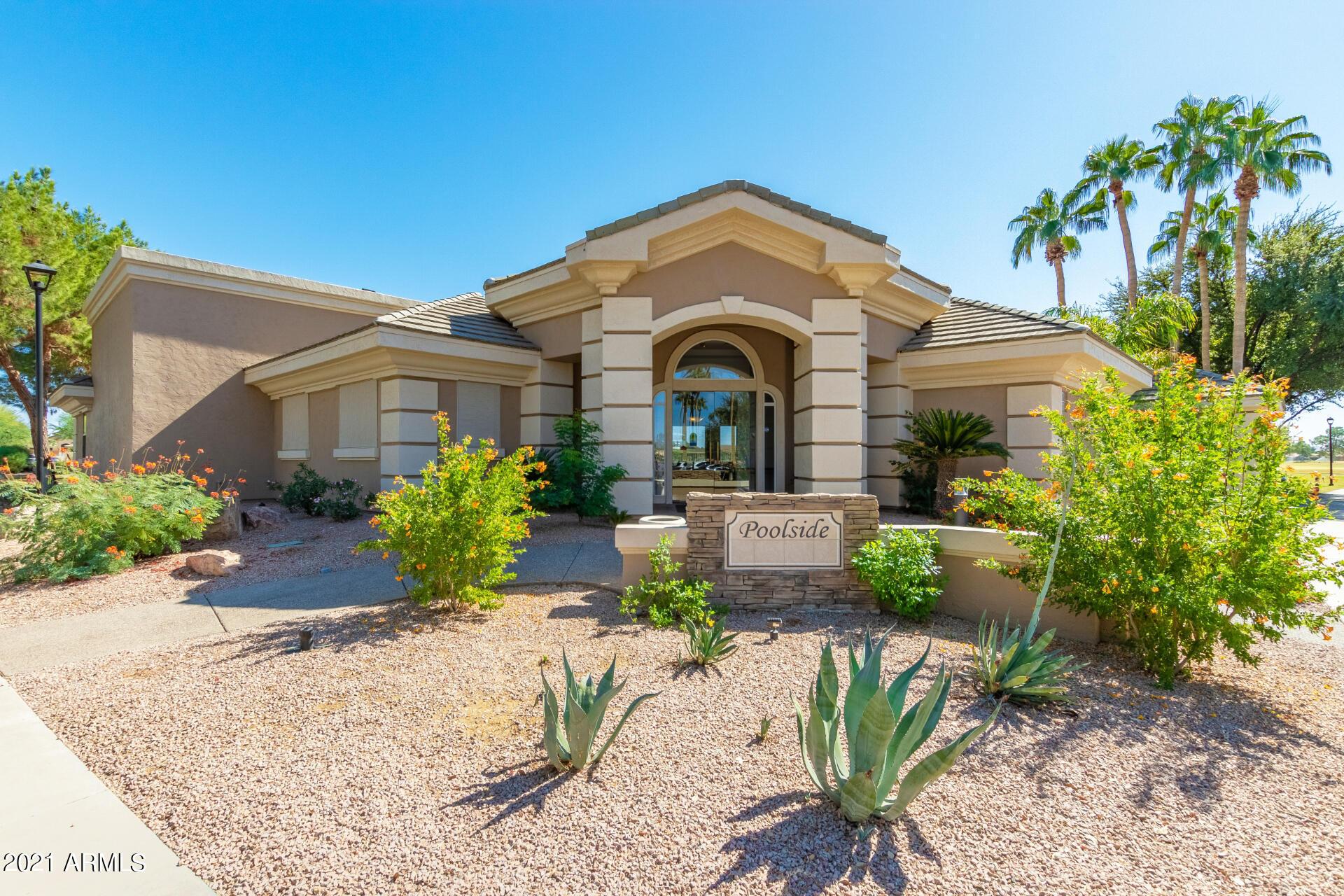 MLS 6270364 23936 S STONEY LAKE Drive, Sun Lakes, AZ 85248 Sun Lakes AZ Community Pool