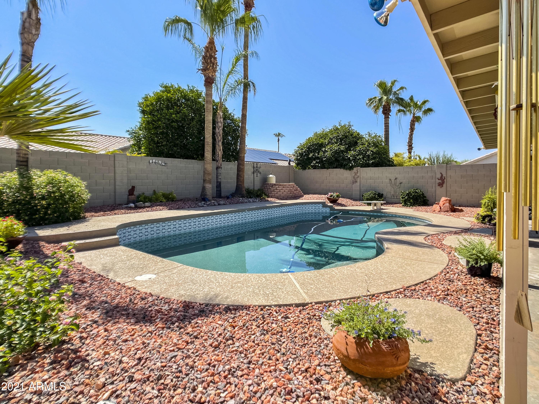 MLS 6269345 20001 N 76TH Avenue, Glendale, AZ 85308 Glendale AZ Golf