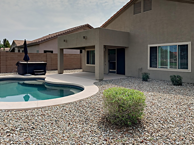 MLS 6270606 682 W MYRTLE Drive, Chandler, AZ 85248 Chandler AZ Fox Crossing