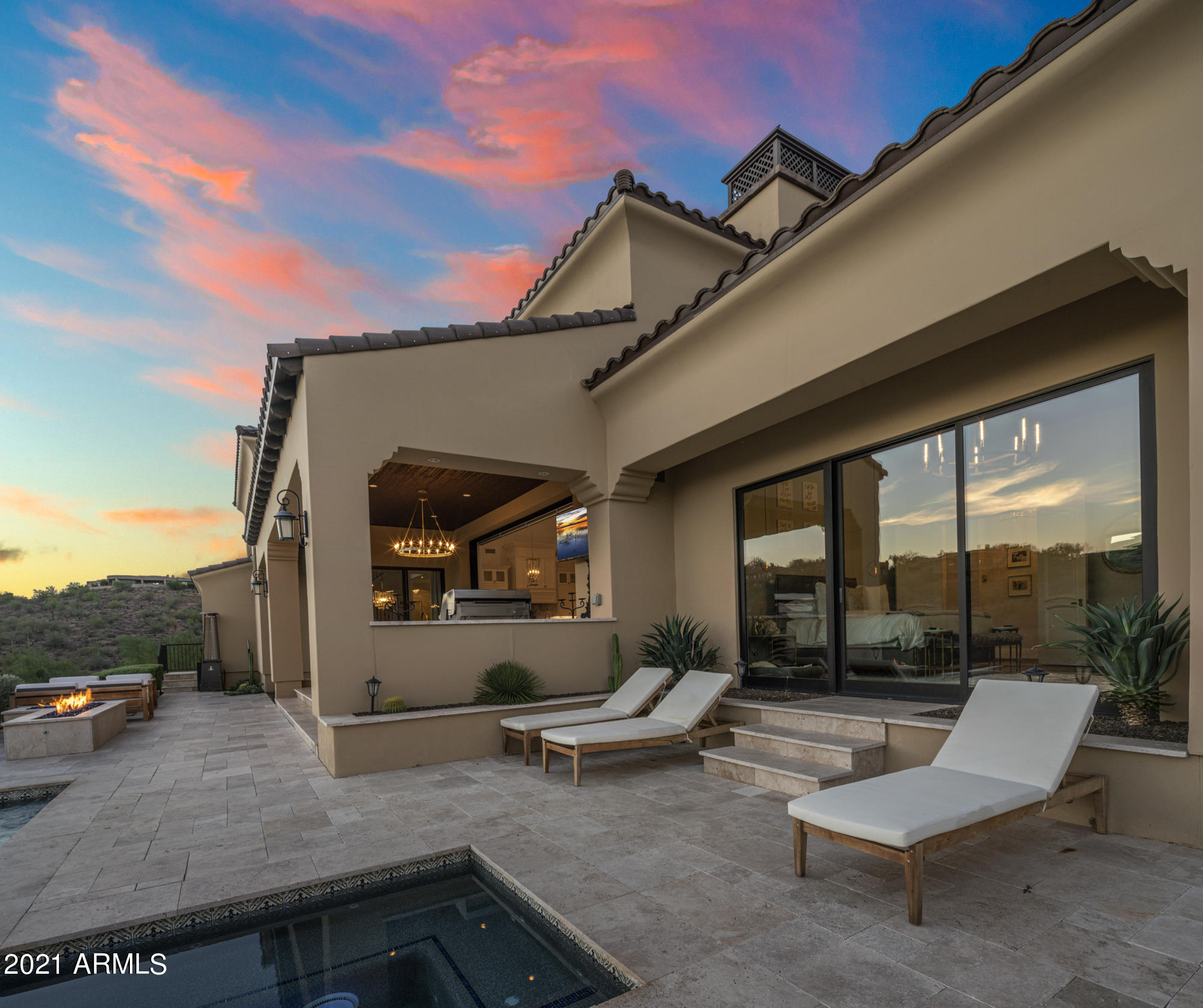 MLS 6272031 9744 N FIRERIDGE Trail, Fountain Hills, AZ 85268 Fountain Hills AZ Mountain View