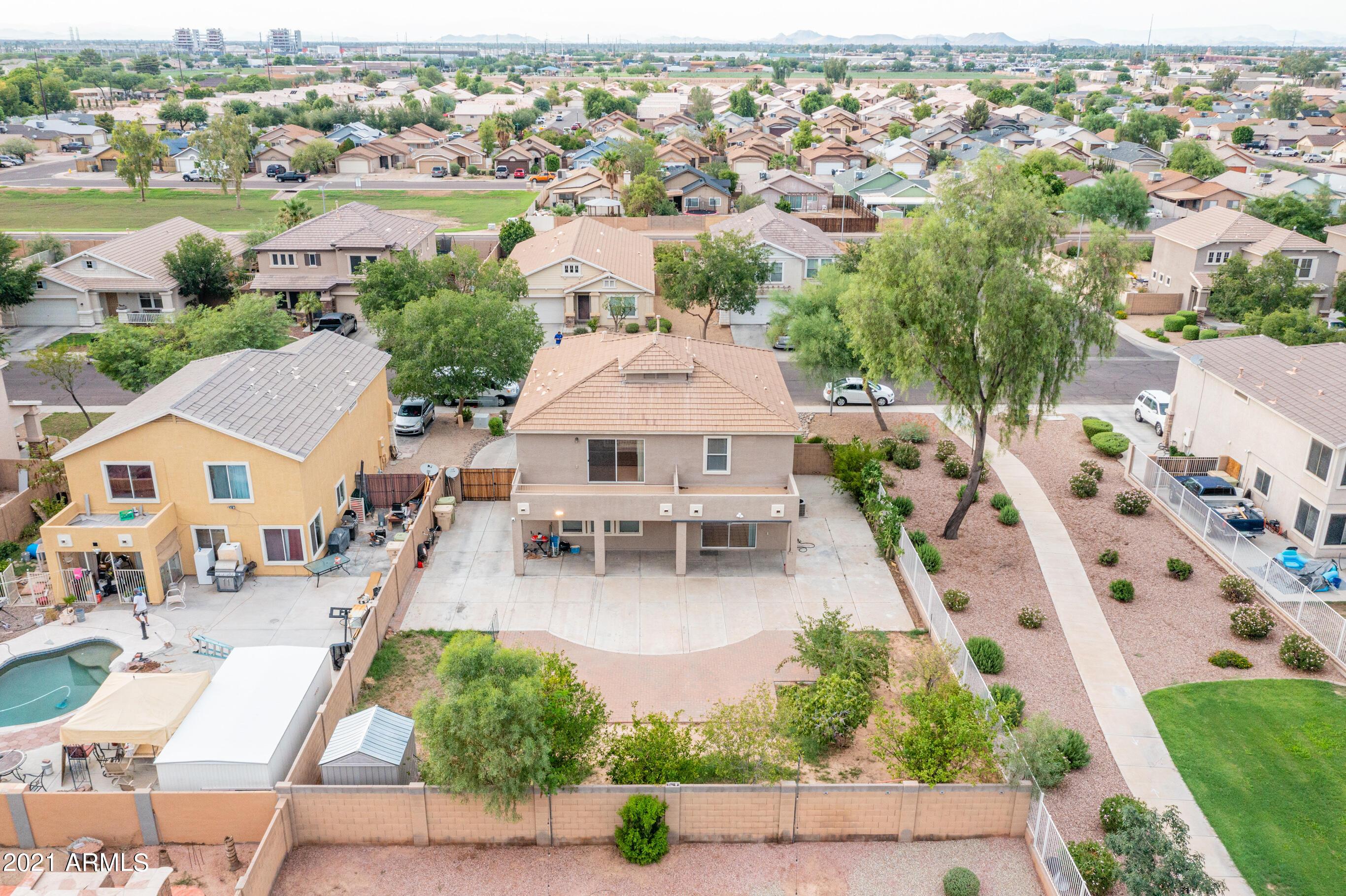 MLS 6271408 7007 W MIDWAY Avenue, Glendale, AZ 85303 Glendale AZ Paradise Views