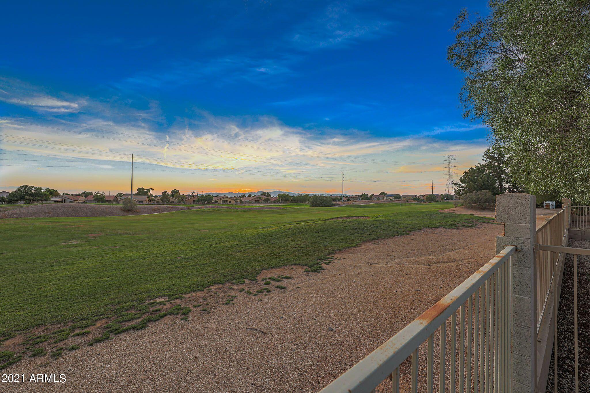 MLS 6271705 112 S 120TH Avenue, Avondale, AZ 85323 Avondale AZ Golf
