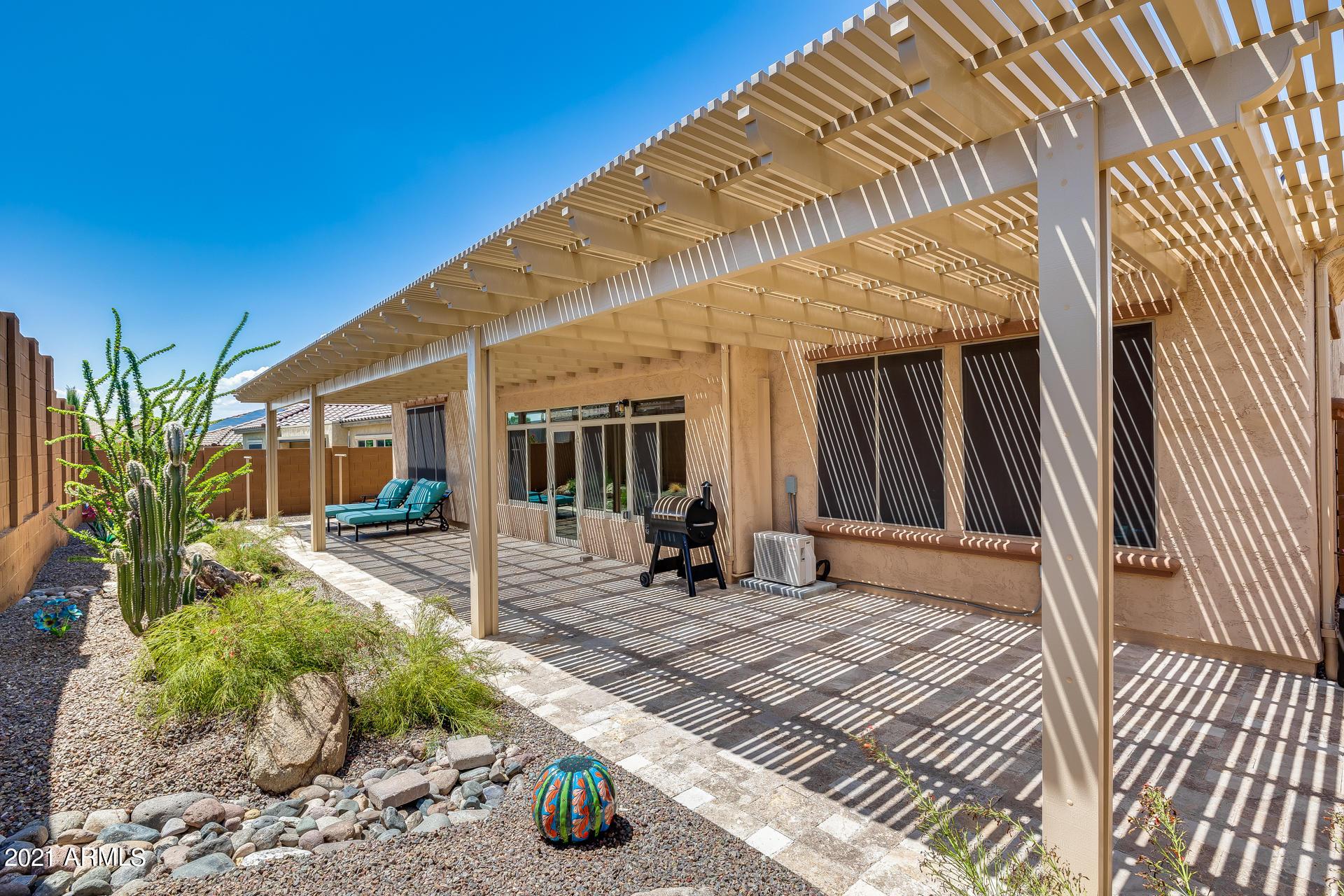 MLS 6271345 26855 W ORAIBI Drive, Buckeye, AZ 85396 Buckeye AZ Three Bedroom