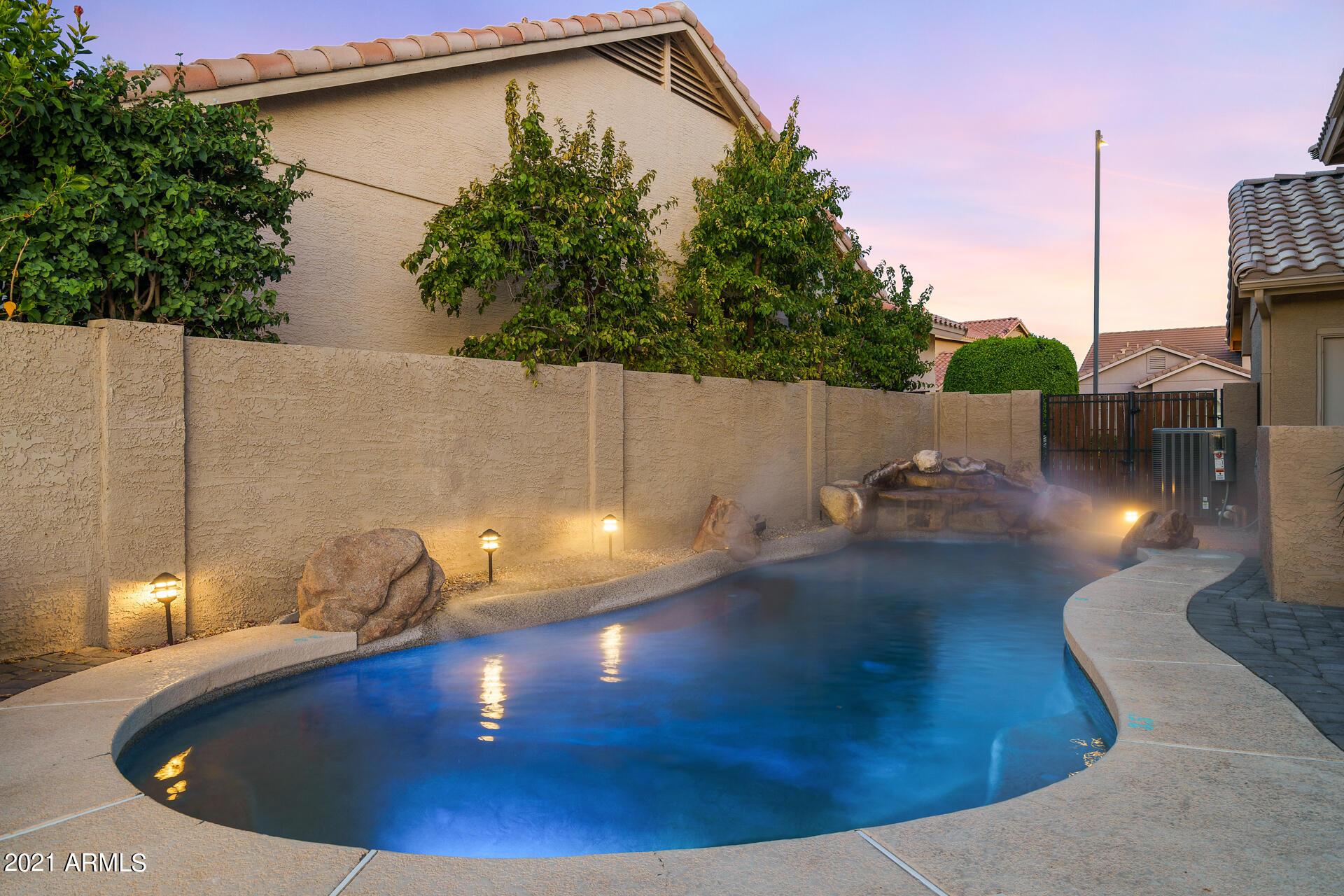 MLS 6271977 5232 W Potter Drive, Glendale, AZ 85308 Glendale AZ Luxury
