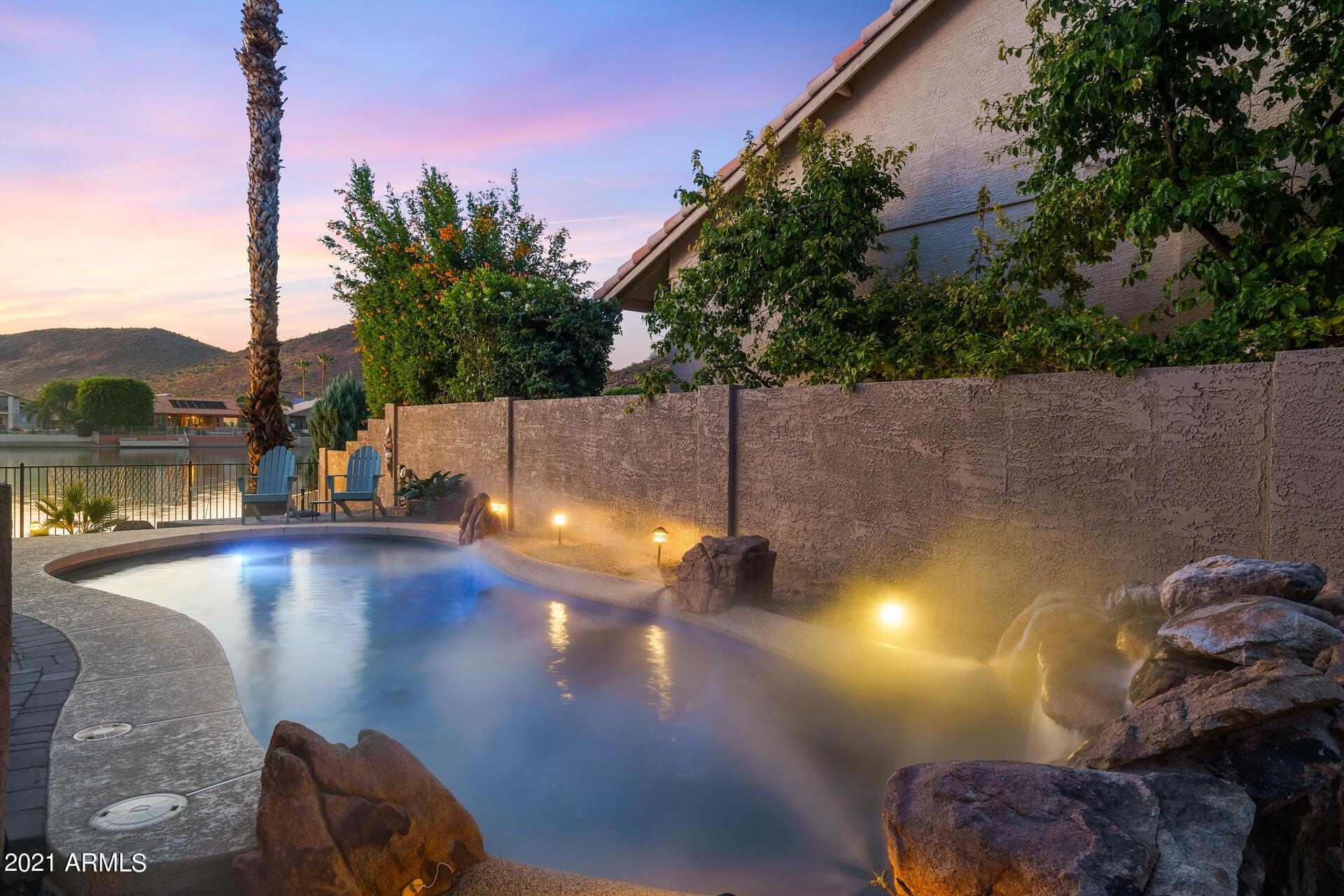 MLS 6271977 5232 W Potter Drive, Glendale, AZ 85308 Glendale AZ Arrowhead Lakes