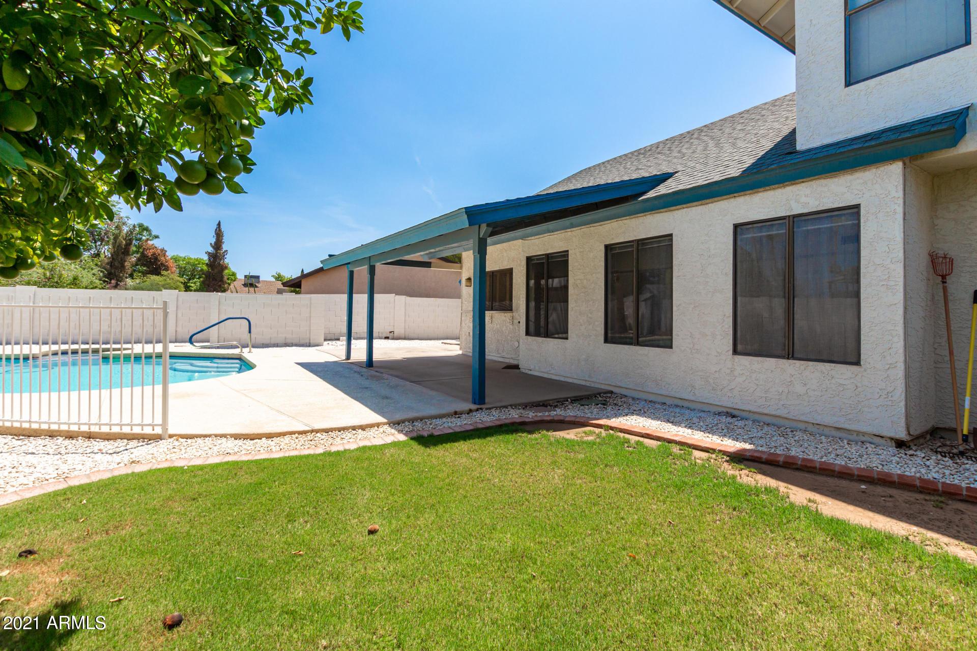 MLS 6271787 1852 W ESTRELLA Drive, Chandler, AZ 85224 Chandler AZ Golf