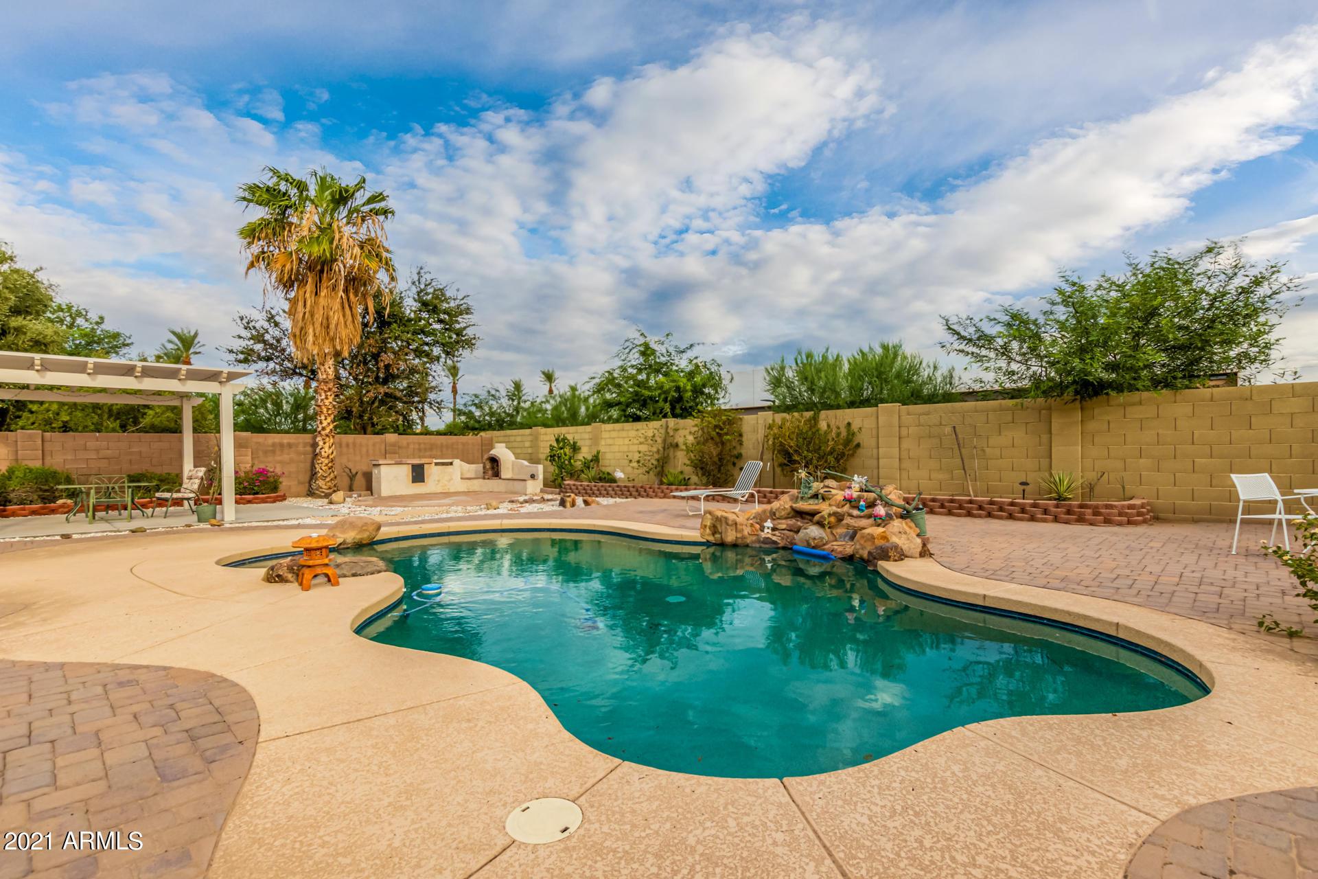 MLS 6273431 14641 W HARVARD Street, Goodyear, AZ 85395 Goodyear AZ Palm Valley