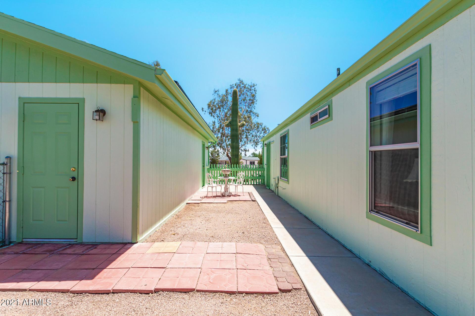 MLS 6271959 876 W SHIPROCK Street, Apache Junction, AZ 85120 Apache Junction AZ Manufactured Mobile Home