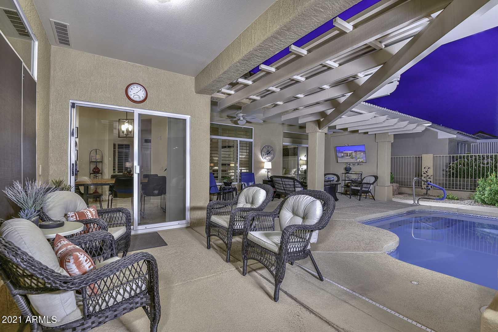 MLS 6272744 14831 W CARBINE Way, Sun City West, AZ 85375 Sun City West AZ Luxury
