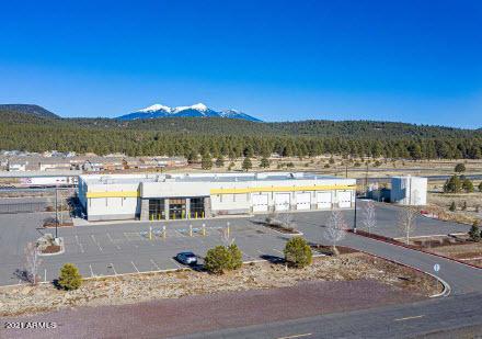 Photo of 11420 W Rte 66 --, Bellemont, AZ 86015