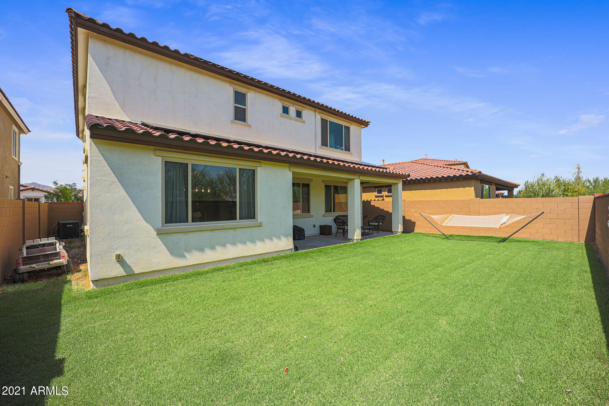 MLS 6272599 21047 W ALMERIA Road, Buckeye, AZ 85396 Buckeye AZ 5 or More Bedroom